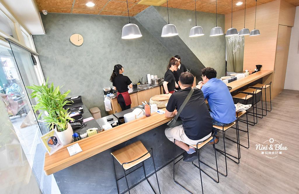 金爌 爌肉飯菜單 台中朝馬站美食02