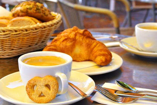 2. Juli 2019: Schriesheim an der badischen Bergstraße ... Altstadtbummel und Frühstück im Kaffeehaus ... Foto: Brigitte Stolle