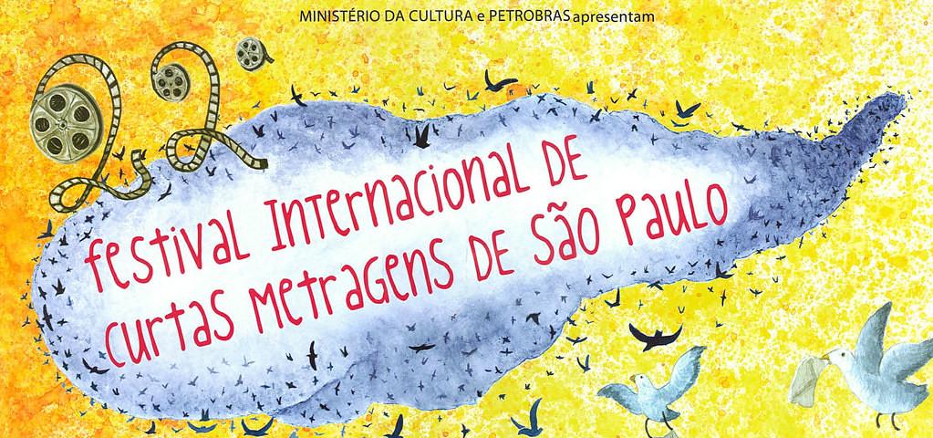 22º Festival Internacional de Curtas Metragens de São Paulo