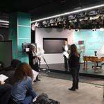 İletişim Fakültesi Eğitim Stüdyosu 2
