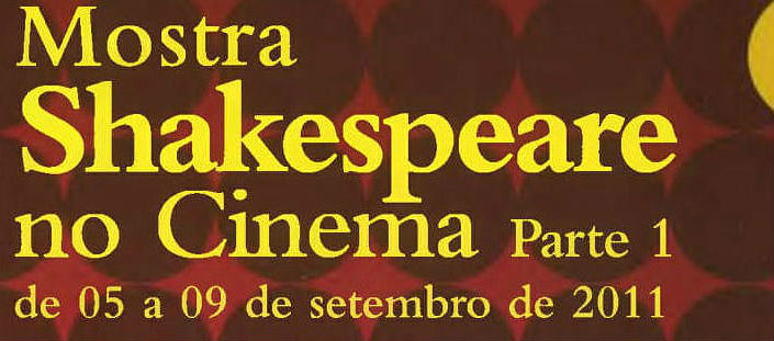 Shakespeare no Cinema - Parte 1