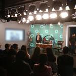 İletişim Fakültesi Eğitim Stüdyosu 4