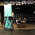 İletişim Fakültesi Eğitim Stüdyosu 3