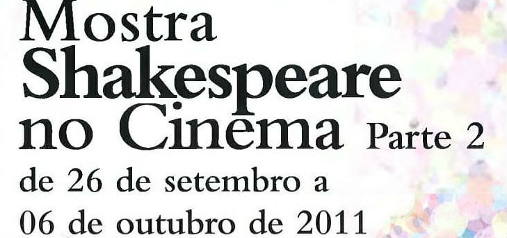 Shakespeare no Cinema - Parte 2