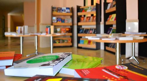 Portes ouvertes nouvelles acquisitions de livres