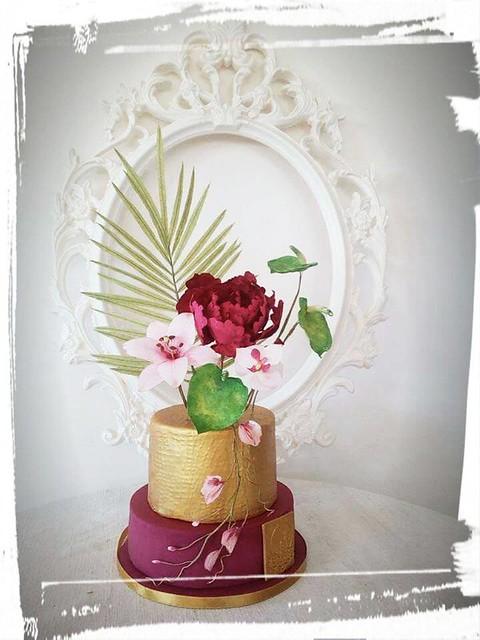 Cake by Bolotopia Nicole Veloso