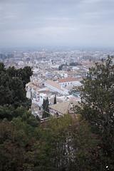 Granada mon amour!