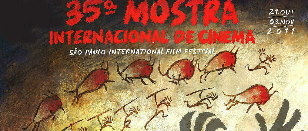 35ª Mostra Internacional de Cinema