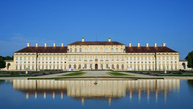 Oberschleißheim - Neues Schloss