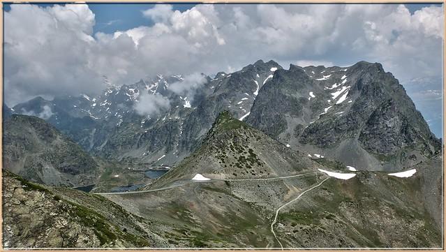 Chamrousse 2250 m