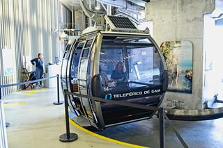 Base Station Teleferico - Gaia