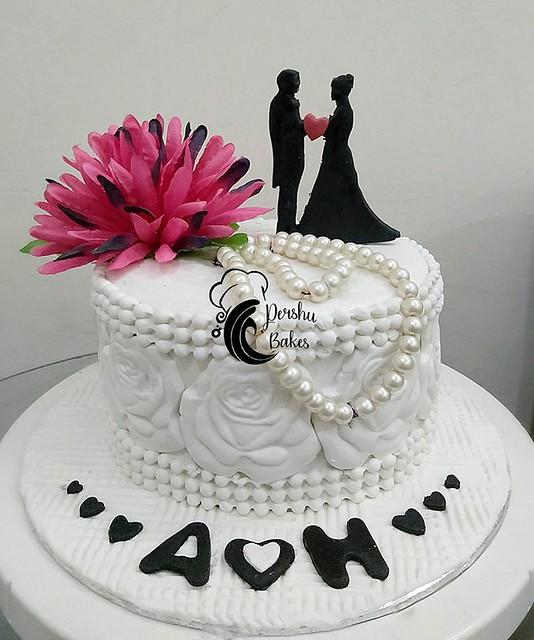 Cake by Iqra Sadaqat