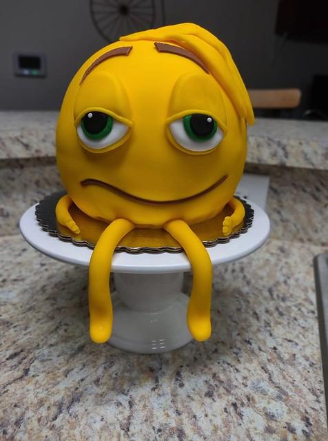 Cake by BettyandEric Nunez