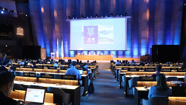 30th IOC Assembly