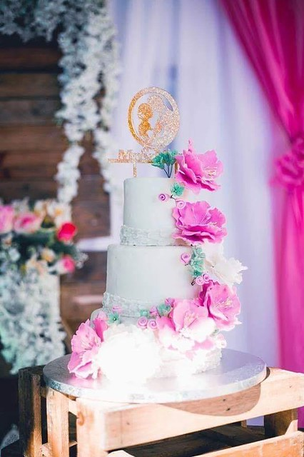 Cake by Medwin S. Galanido Cbph of Medwin's Sweet Treats