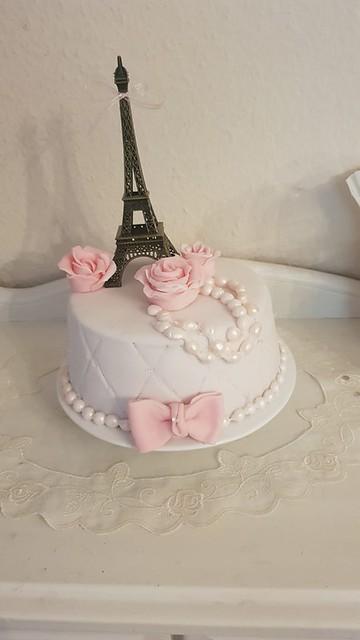 Cake by Esmeralda Schmidt of Esmeralda's Torten
