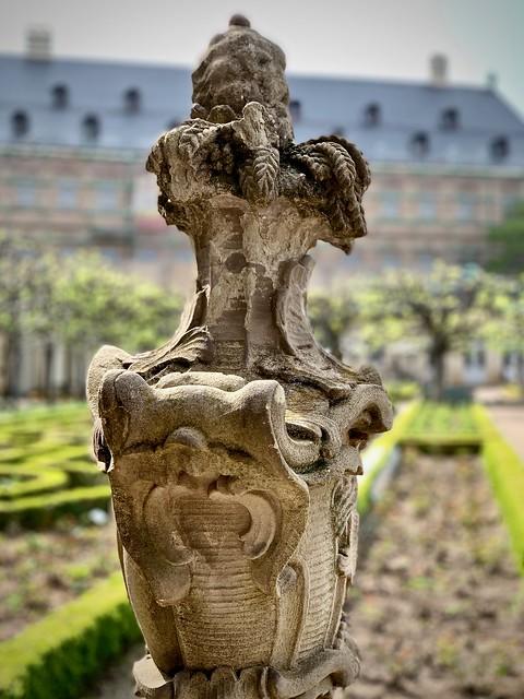 Garden object