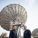 Eutelsat Skylogic Mediterraneo teleport in Cagliari (Sardinia)