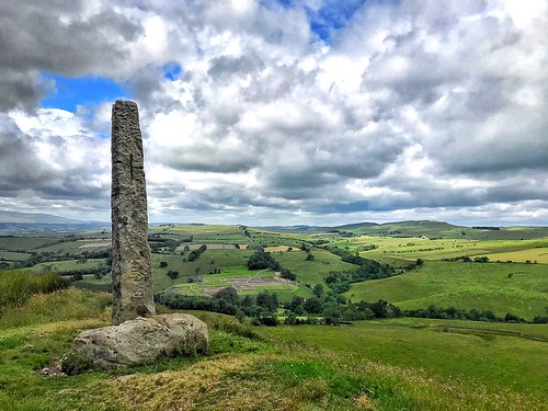 The Long Stone | by Christo Watson