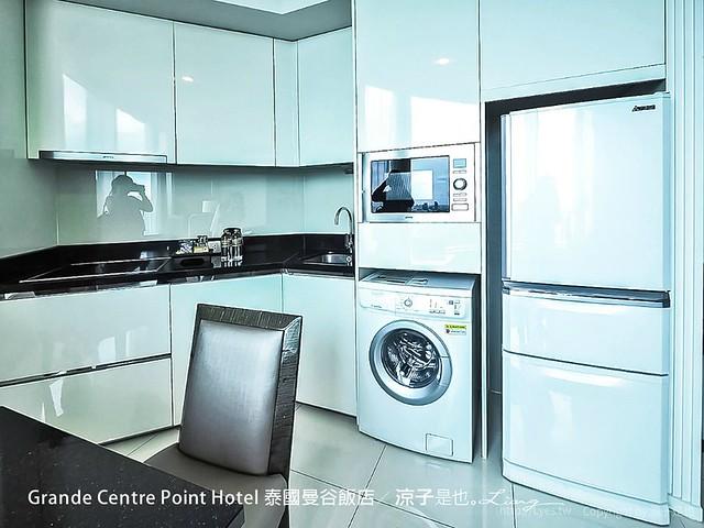 Grande Centre Point Hotel Terminal 21 泰國曼谷飯店 200