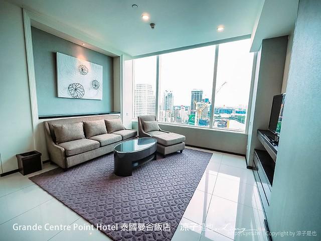 Grande Centre Point Hotel Terminal 21 泰國曼谷飯店 201