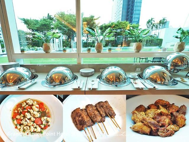 Grande Centre Point Hotel Terminal 21 曼谷飯店 3