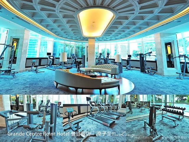 Grande Centre Point Hotel Terminal 21 曼谷飯店 20