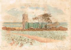 Overstrand, 29th September 1894