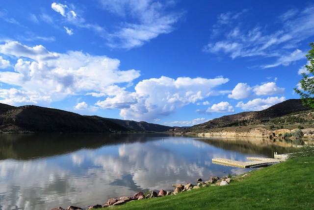 Western Slope Reflections