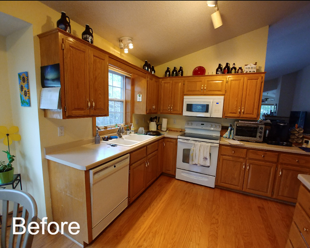 Connelly Kitchen - Before & After-100
