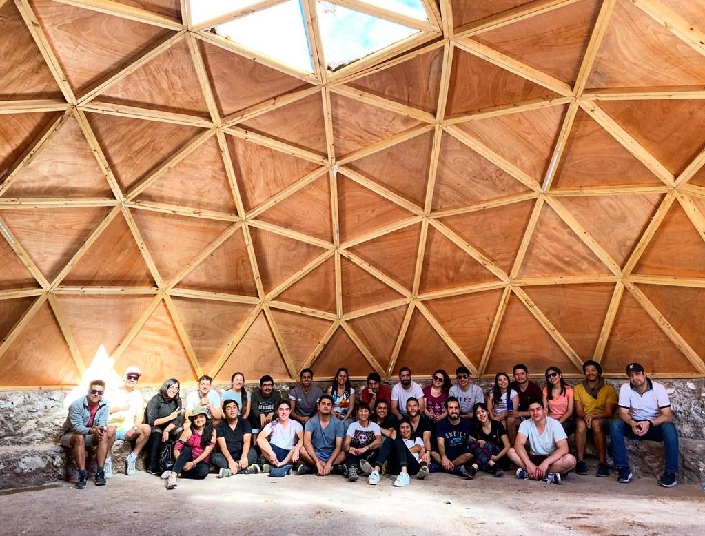 Encuentro Regional Tarapacá julio