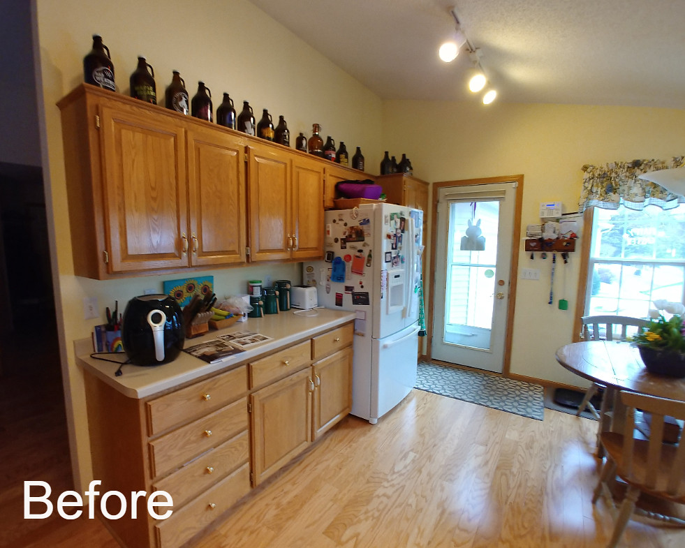Connelly Kitchen - Before & After-102