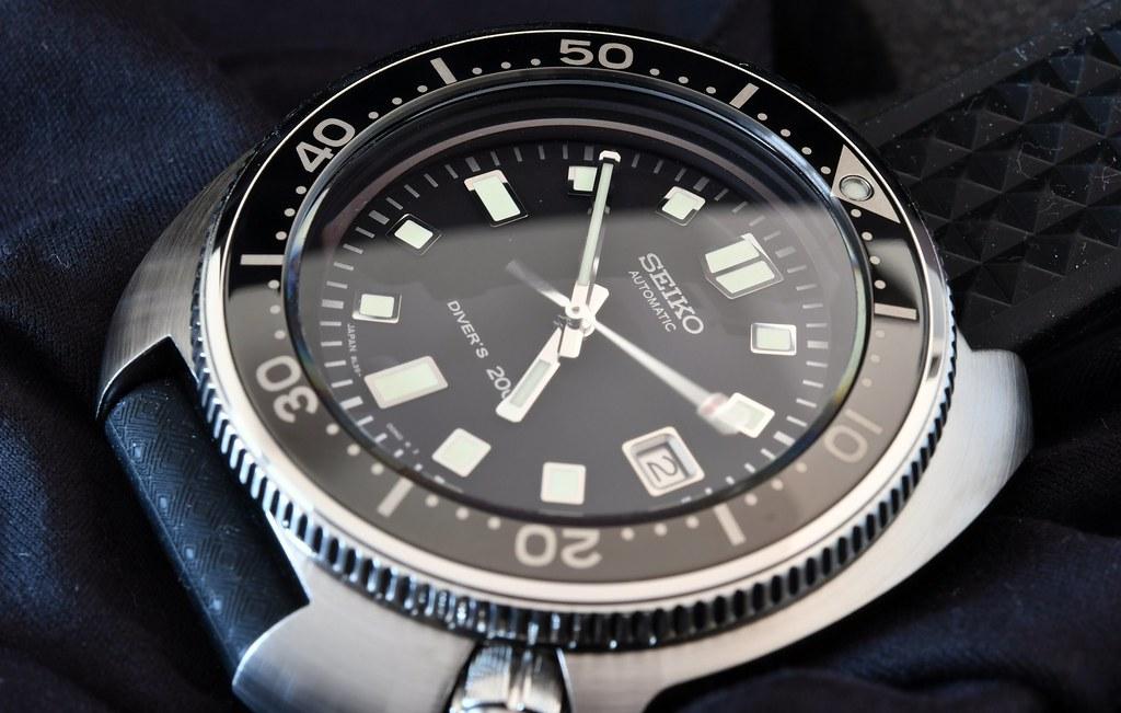 Omega seamaster - Tudor Pelagos LHD - Breitling Super Ocean - Page 2 48180799057_91f50086cd_b