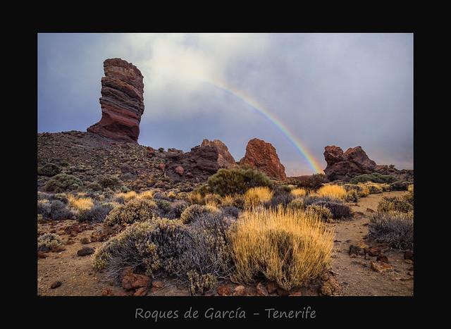 Roques de García