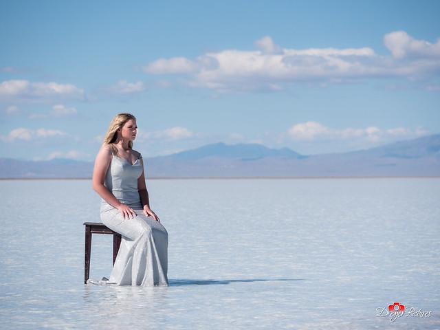 Salt Flat Photoshoot 2019