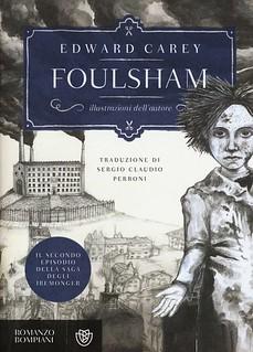 Edward Carey Foulsham