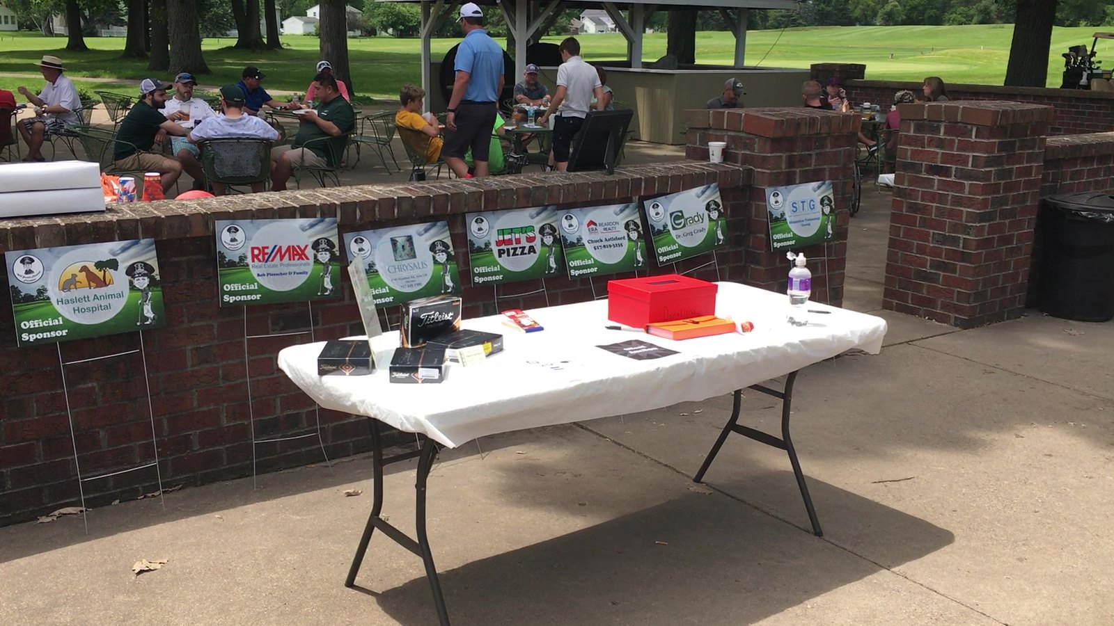 Remembering Will Goodale with a Day of Golf