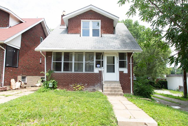 6815 Plymouth Avenue | St. Louis