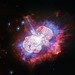 Hubble Captures the Galaxy's Biggest Ongoing Stellar Fireworks Show