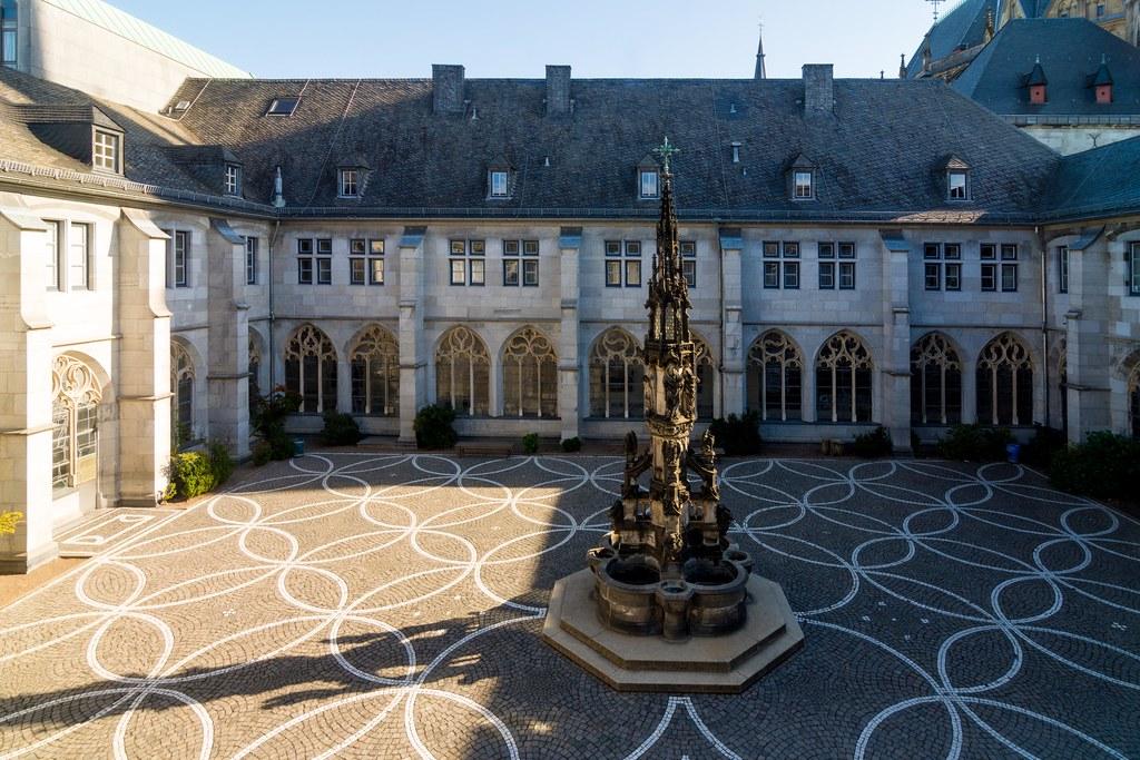 Domschatz Aachen