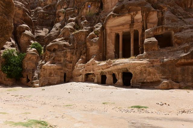 Little Petra, Jordan, June 2019 661