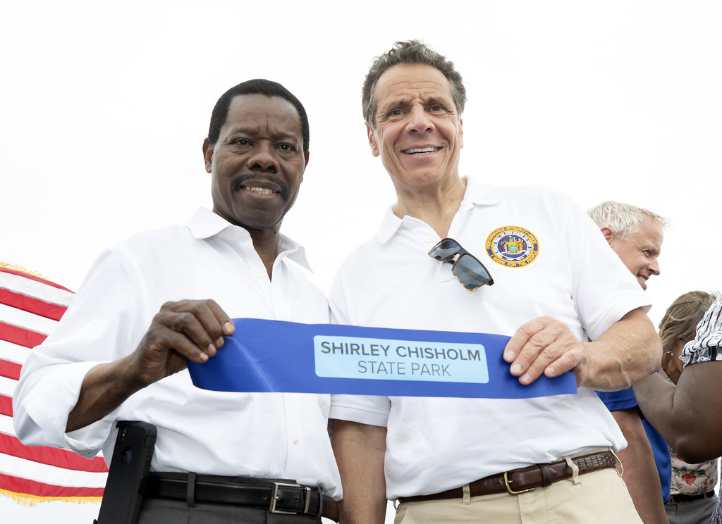 Governor Cuomo Announces Opening of $20 Million First Phase of Shirley Chisholm State Park in Brooklyn