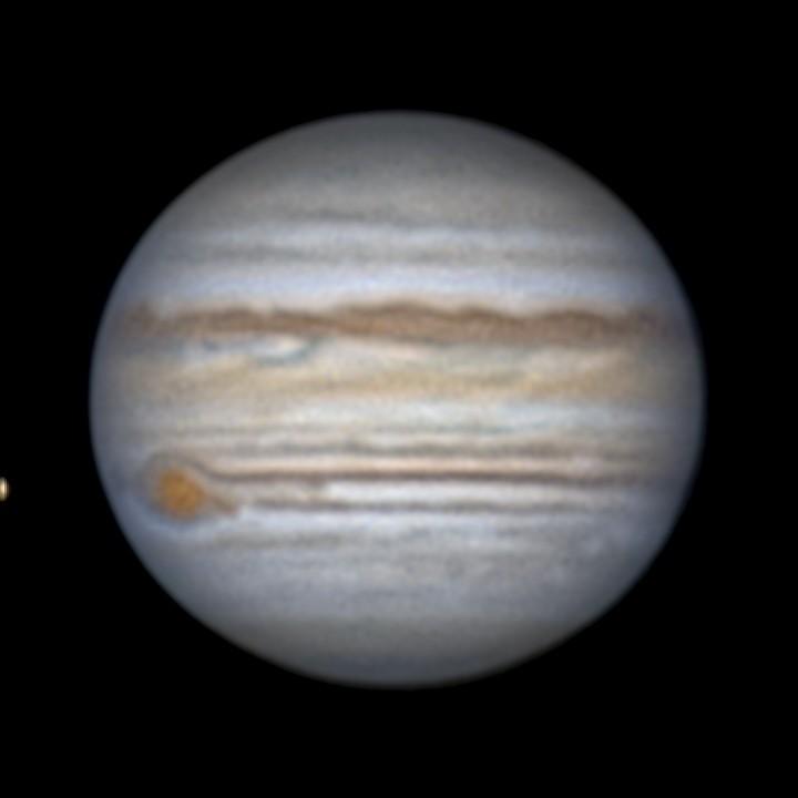 木星 (2019/5/25 00:15) (再処理)