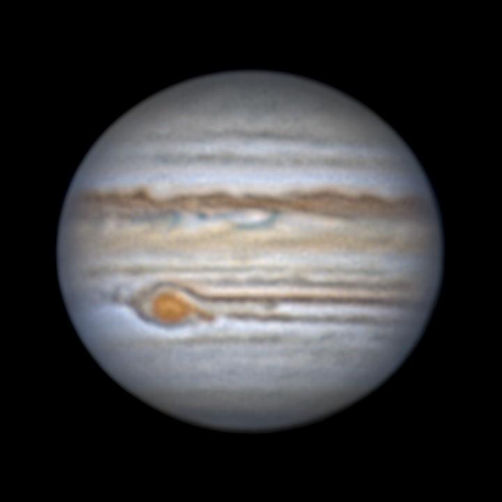 木星 (2019/5/25 00:53) (再処理)