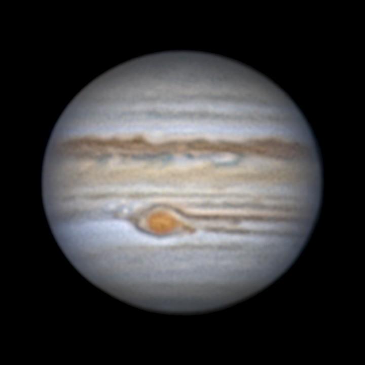 木星 (2019/5/25 01:21) (再処理)