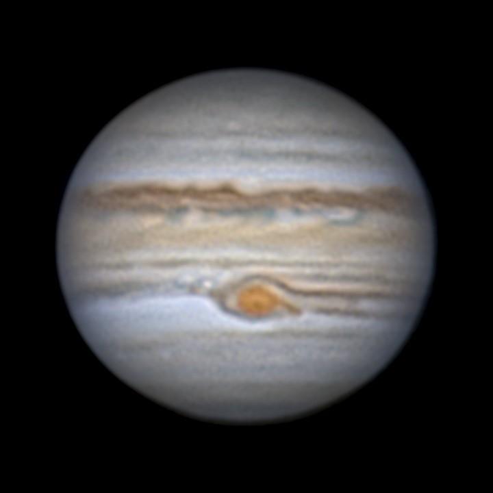 木星 (2019/5/25 01:42) (再処理)