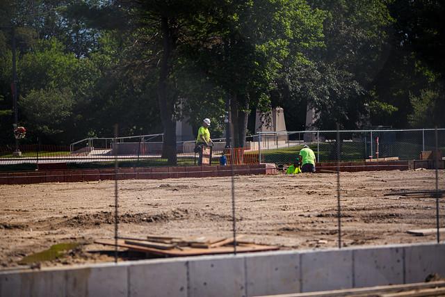Construction Update: June 23 - 29