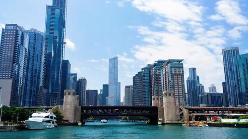 Chicago - Architecture Boat Tour