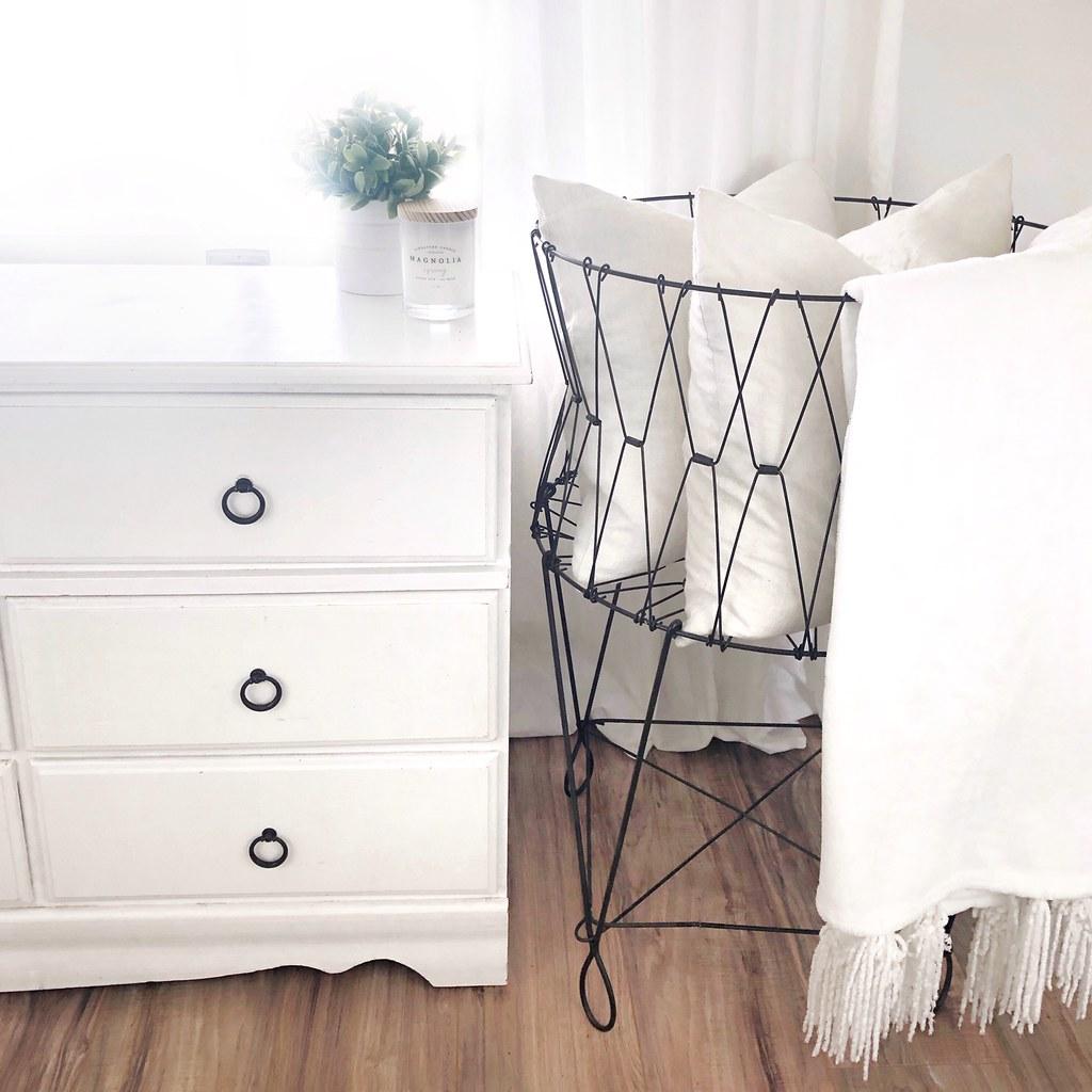 Dresser Extra Household Storage