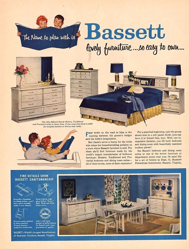 Bassett 1957